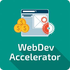 WebDev Accelerator Program