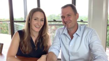 Matt and Liz Raad discuss purchasing undervalued websites for profit