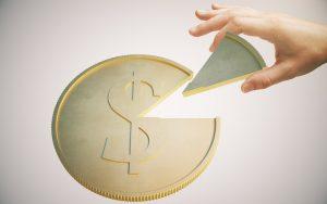 How to set up revenue share deals